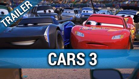 Cars 3 Kritik