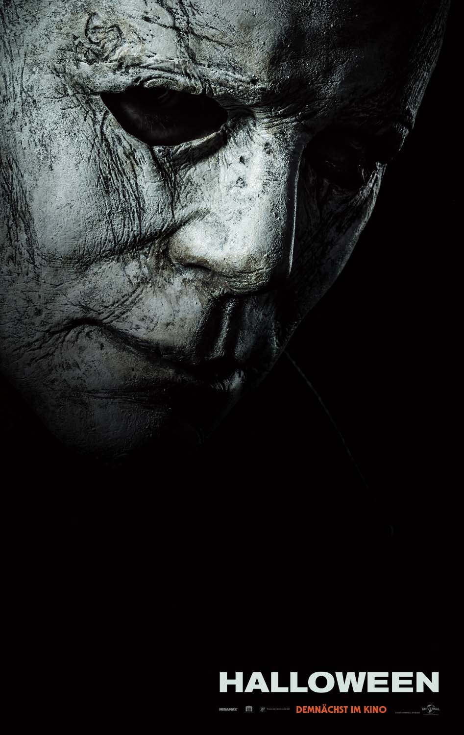 Halloween Film 2018 Trailer Kritik Kinode
