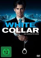 White Collar - Die komplette Serie Poster
