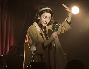 """The Marvelous Mrs. Maisel"": Staffel 2 im Stream ab jetzt bei Amazon"