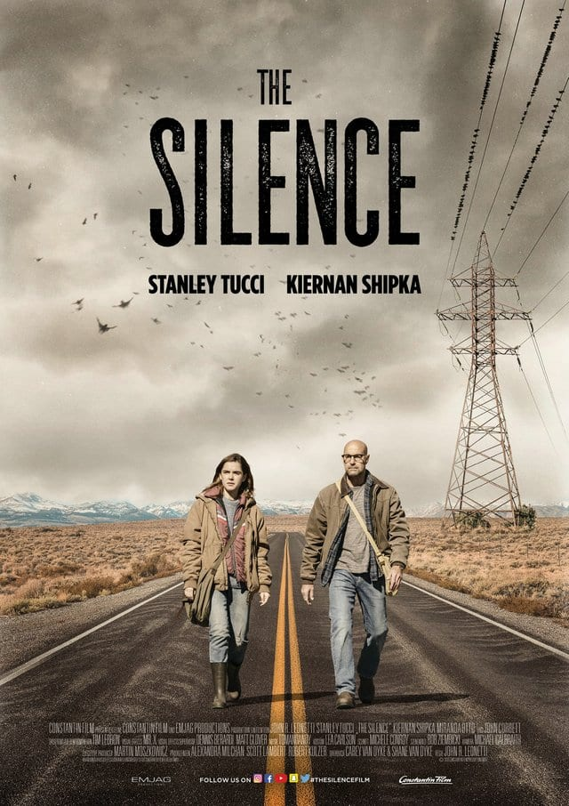 92d653c6ff The Silence Film (2018) · Trailer · Kritik · KINO.de