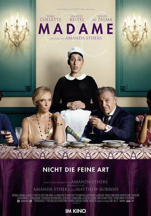 Madame Poster