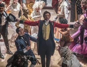 """The Greatest Showman""-Kritik: Tanzen ohne Tiefe"