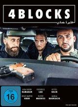 4 Blocks - Die komplette erste Staffel Poster