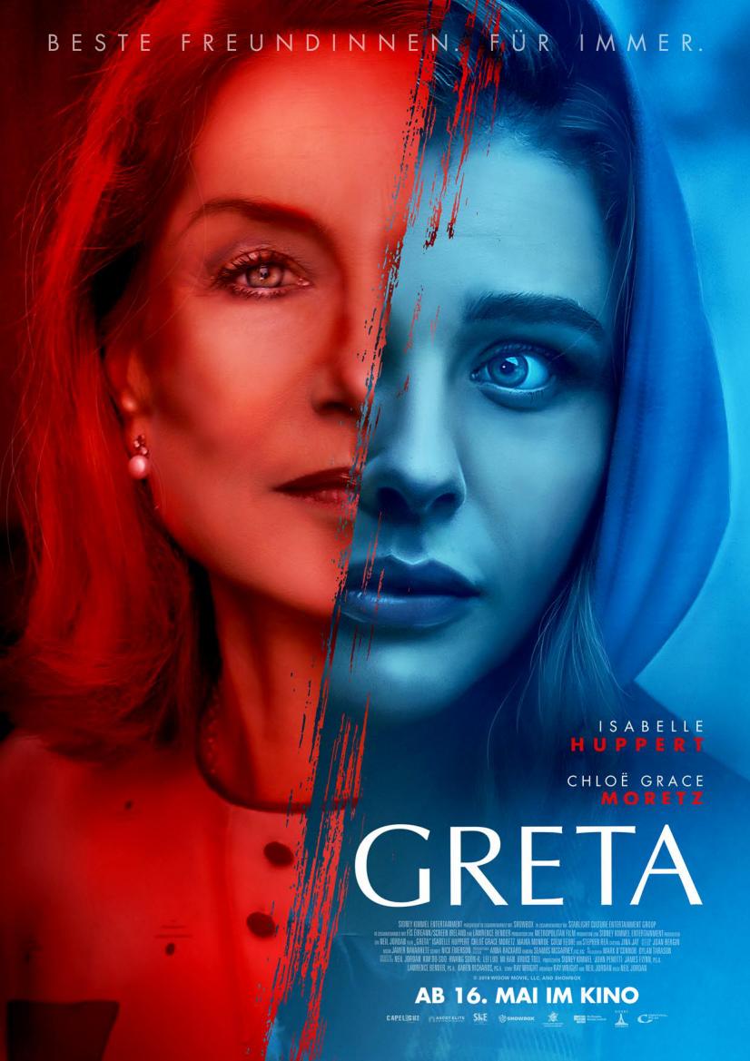 Greta Film 2018 Trailer Kritik Kinode