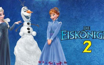Eiskönigin Elsa Film