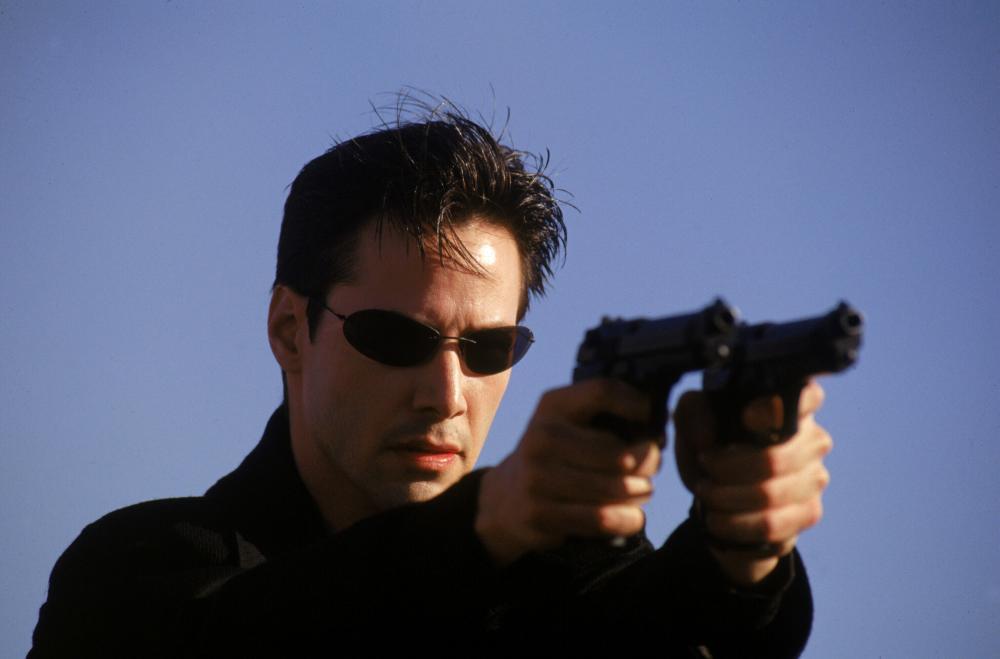Keanu Reeves:
