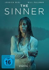 The Sinner - Staffel 1 Poster