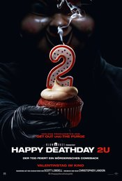 Happy Deathday 2U