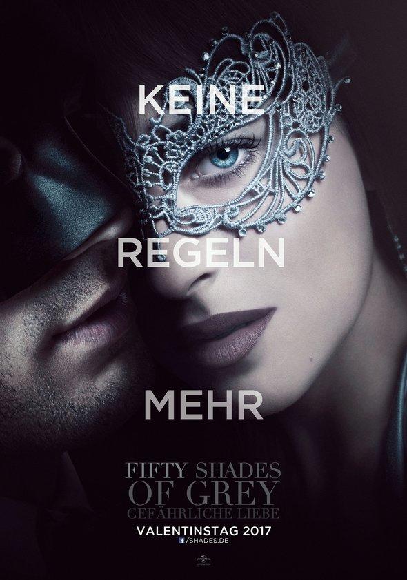 Fifty Shades of Grey - Gefährliche Liebe Film (2017) · Trailer ...