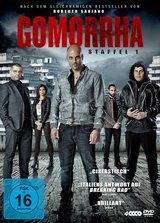 Gomorrha - Staffel 1 Poster