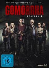 Gomorrha - Staffel 2 Poster
