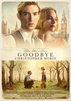 Goodbye Christopher Robin
