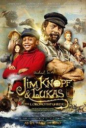 Jim Knopf &amp&#x3B; Lukas der Lokomotivführer