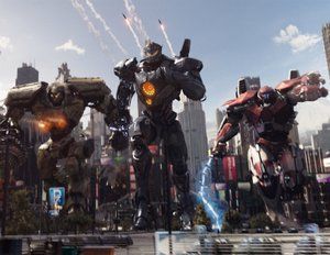 "Social Movie Night: Gewinnt 20x2 Tickets für ""Pacific Rim 2: Uprising""!"