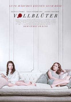 Vollblüter - Gute Mädchen können auch böse Poster
