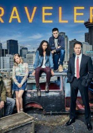 Travellers Staffel 3