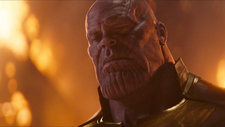 Avengers 4: Endgame - Trailer Deutsch Poster