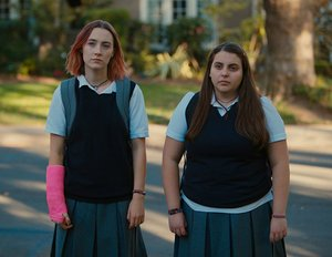 """Lady Bird"": Gewinnt 5x2 Tickets für die Social Movie Night!"