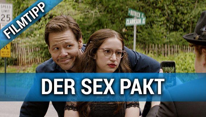 Der Sex Pakt - Filmtipp Poster