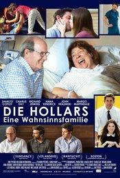Die Hollars - Eine Wahnsinnsfamilie