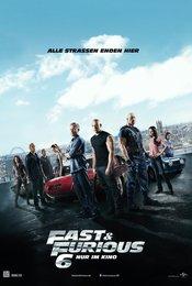 Fast &amp&#x3B; Furious 6