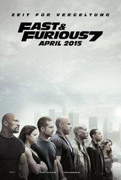 Fast &amp&#x3B; Furious 7