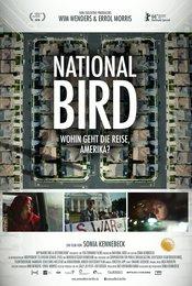 National Bird - Wohin geht die Reise, Amerika?