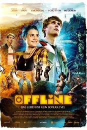 Offline - Das Leben ist kein Bonuslevel