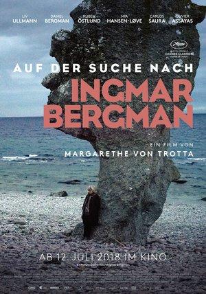 Auf der Suche nach Ingmar Bergman Poster