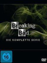 Breaking Bad - Die komplette Serie (21 Discs) Poster