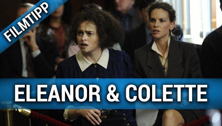 Eleanor und Colette - Filmtipp Poster