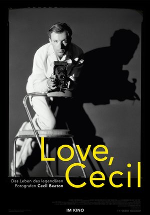 Love, Cecil Poster