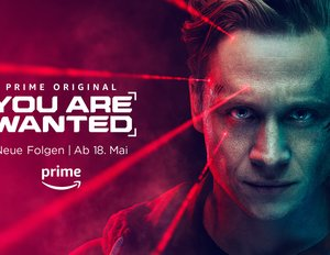 """You Are Wanted"" Staffel 3: Amazon hat die Original-Serie abgesetzt!"