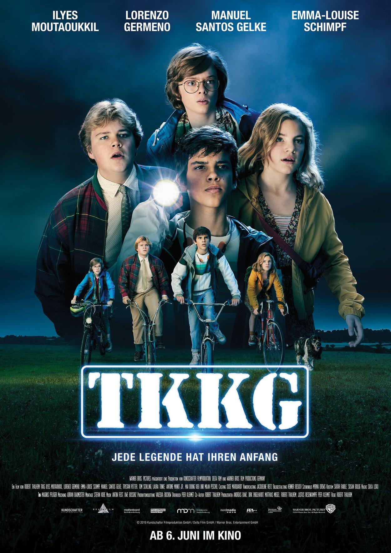 Tkkg Film 2019 Trailer Kritik Kino De