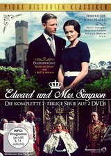Edward und Mrs. Simpson Poster