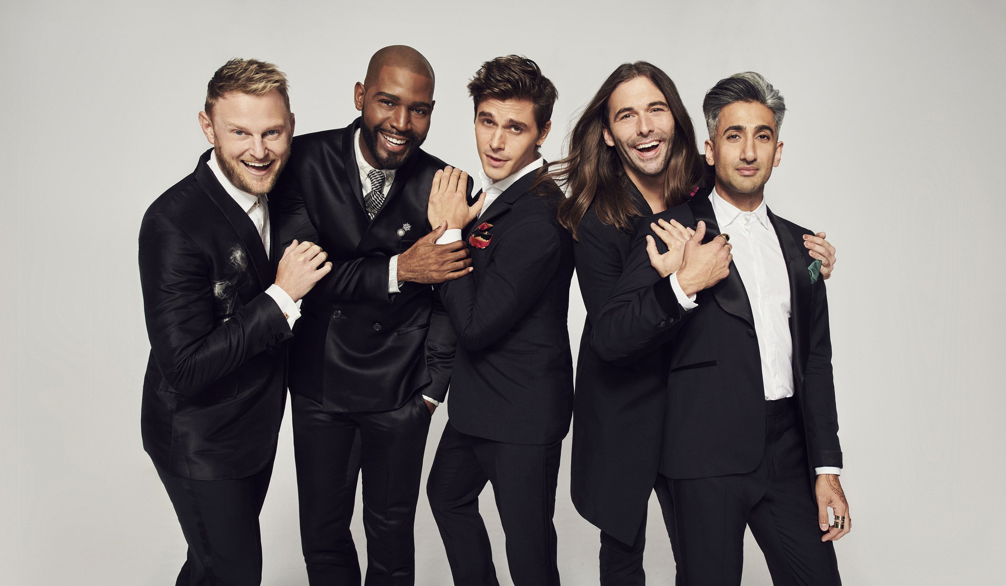 Queer Eye Serie Stream Streaminganbieter 552424com