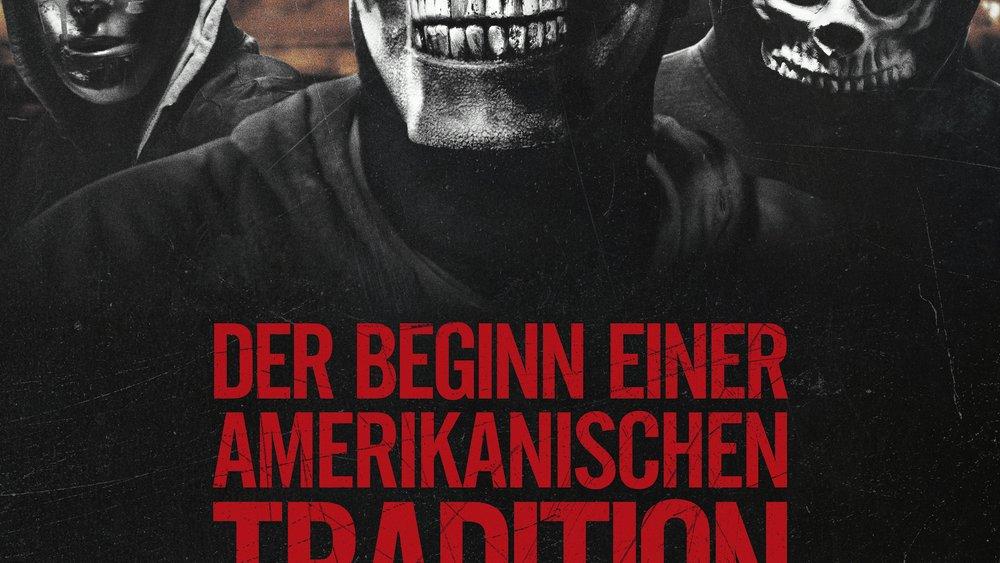 The Purge 1 Stream German