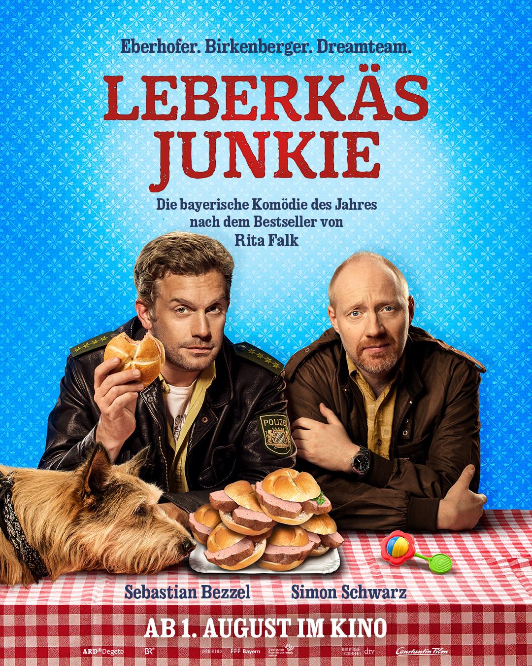 Leberkasjunkie Film 2019 Trailer Kritik Kino De