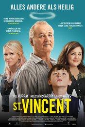 St. Vincent - Mein himmlischer Nachbar