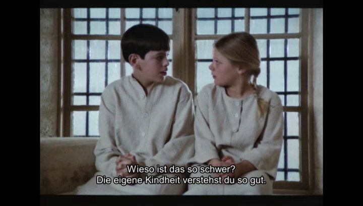 Auf der Suche nach Ingmar Bergman - Trailer Poster