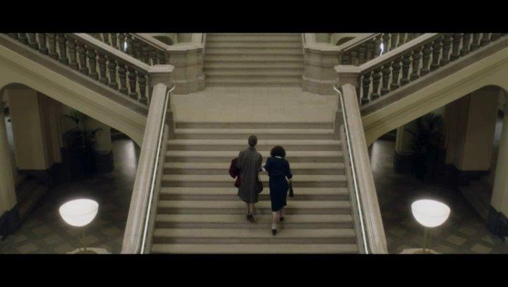 Eleanor & Colette - Trailer Poster