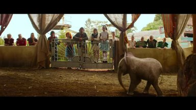 Liliane Susewind - Ein tierisches Abenteuer Trailer