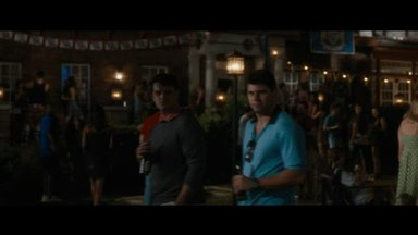 How to Party with Mom Trailer