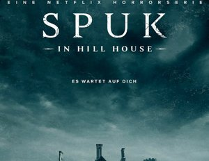 """Spuk in Hill House"": Horrorserie ab sofort auf Netflix"