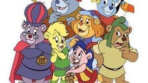 Die besten Kinderserien der 1990er mit Intro