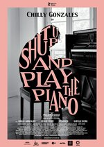 Shut up and Play the Piano