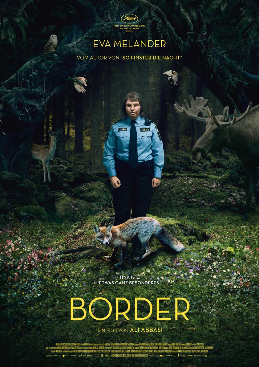 b645720b882c91 Border Film (2018) · Trailer · Kritik · KINO.de