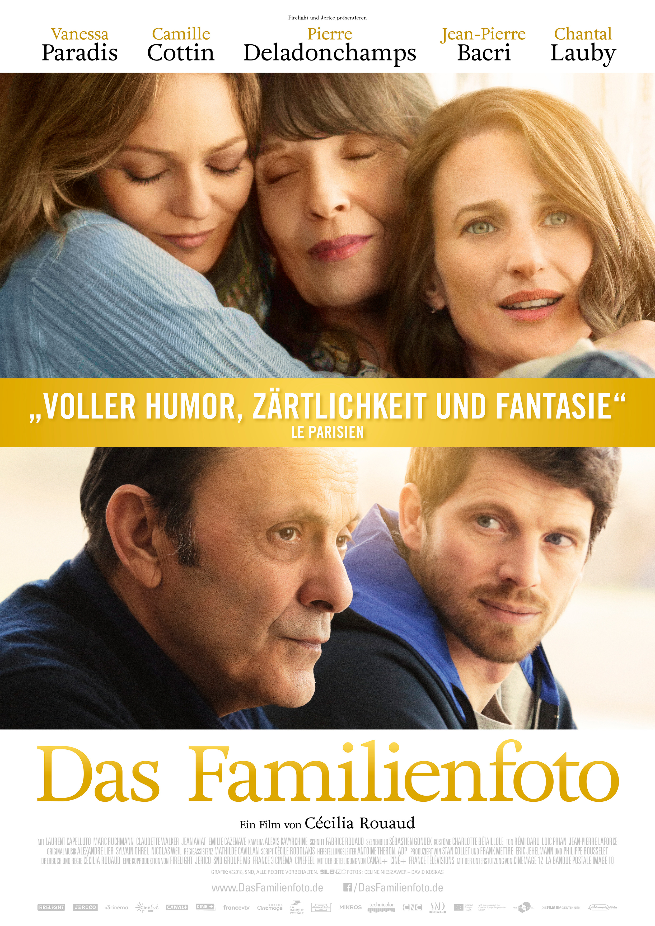 Das Familienfoto Film 2018 Trailer Kritik Kino De