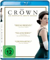 The Crown - Die komplette zweite Season Poster
